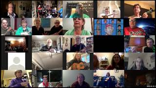 2020 - April 29 BUG Jam VIDEO & SONGBOOK